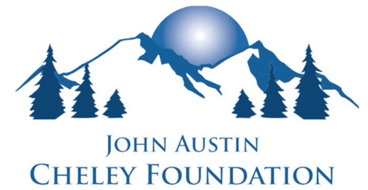JACF (John Austin Cheley Foundation) Blue Logo